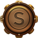 Steampunk - Icon Pack icon