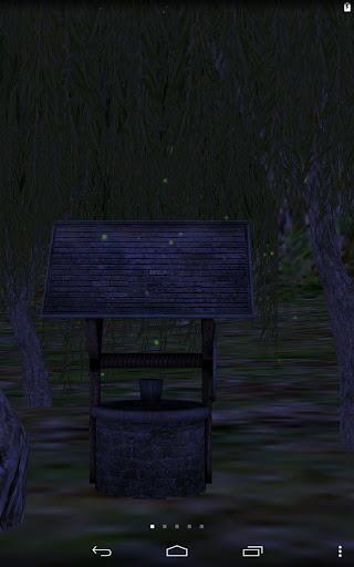 Fireflies 3D