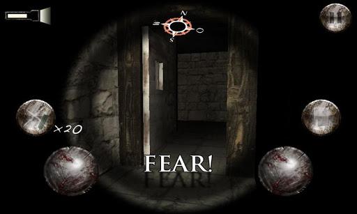 Garden of Fear