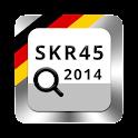 SKR45 - 2014 (Kontenrahmen) icon