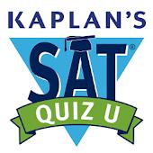 Kaplan SAT ® Quiz U