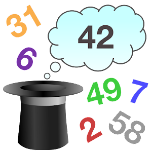 Magic Numbers Mind Reader Android Apps On Google Play