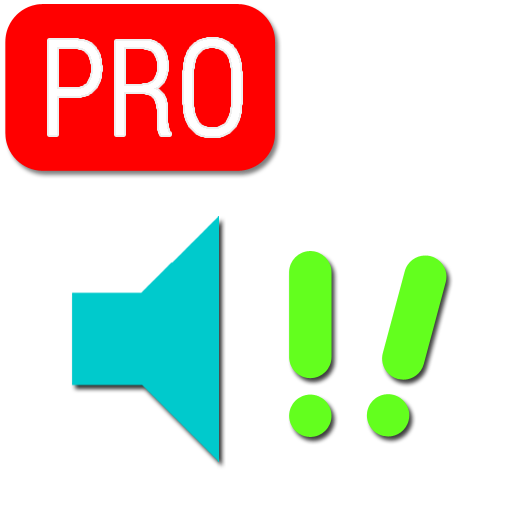 サウンドアプリプロ 工具 App LOGO-硬是要APP
