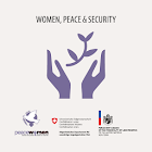 Women, Peace & Security icon