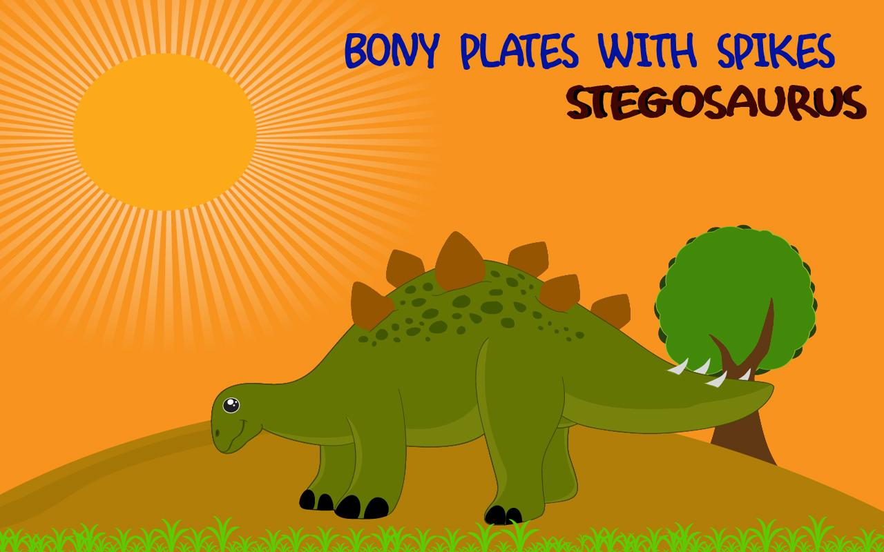 Kids Dinosaur Games & Coloring – Android Apps on Google Play