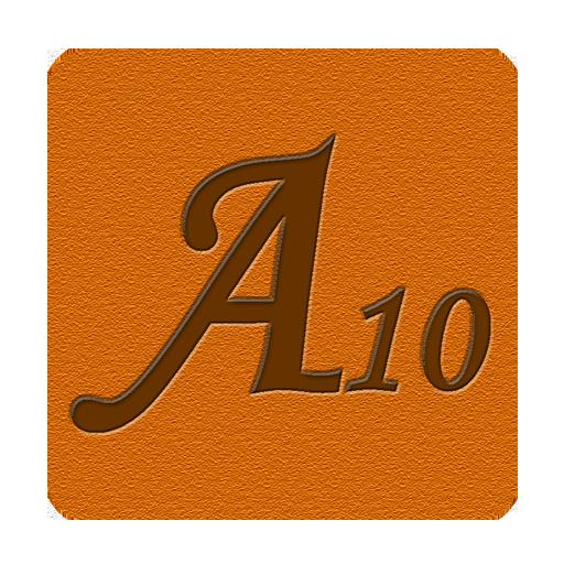 A10 -Agrich PREMIUM10- 購物 LOGO-阿達玩APP