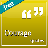 ❝ Courage quotes