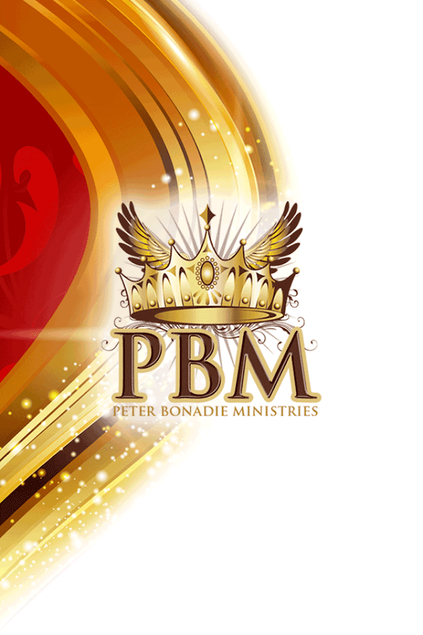 Peter Bonadie Ministries- screenshot