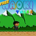 Naoki Tales Free logo