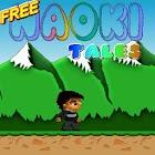 Naoki Tales Free icon