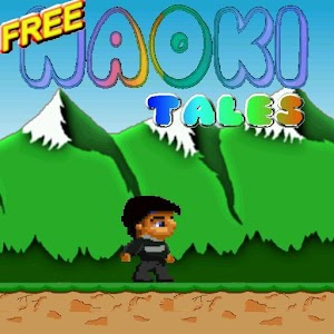 Naoki Tales Free for PC and MAC