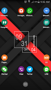 Viper Lollipop Icon pack v4.2.0