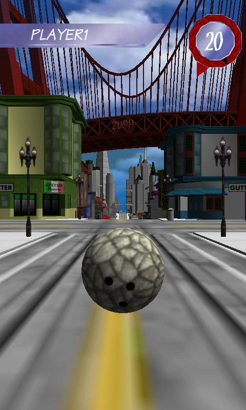 HyperBowl Pro- screenshot