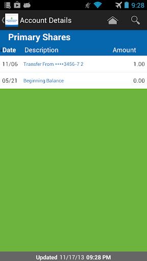 【免費財經App】Mutual Savings CU (Atlanta)-APP點子