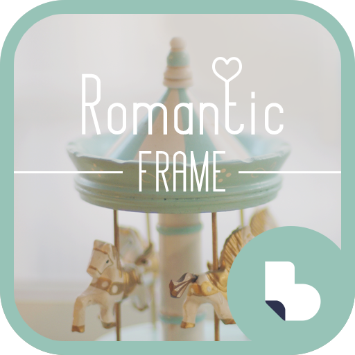 Romantic Buzz Launcher Theme