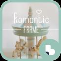 Romantic Buzz Launcher Theme icon