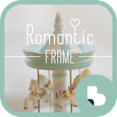 Romantic Buzz Launcher Theme