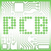 PCB Green ⁞ Theme Chooser