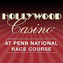 Hollywood Casino at PNRC logo