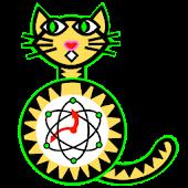 Quantum Cat Clock