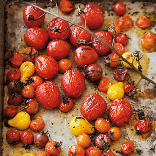 Flash-Roasted Tomatoes