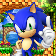 Game Sonic 4™ Episode I APK for Windows Phone