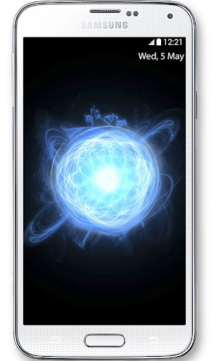 Rasengan Live Wallpaper