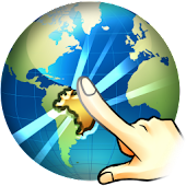 World Puzzle for Smartphone