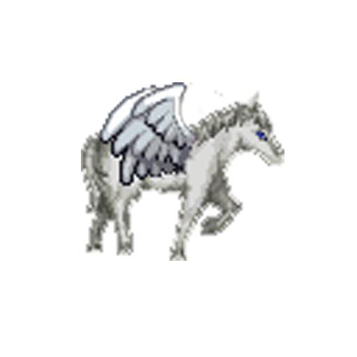 Flying Pegasus game