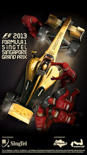Singapore GP - screenshot thumbnail