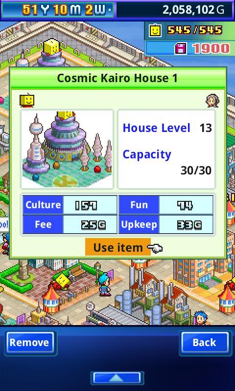 Kairobotica Lite screenshot #6
