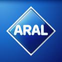 Aral Tankstellen Finder icon