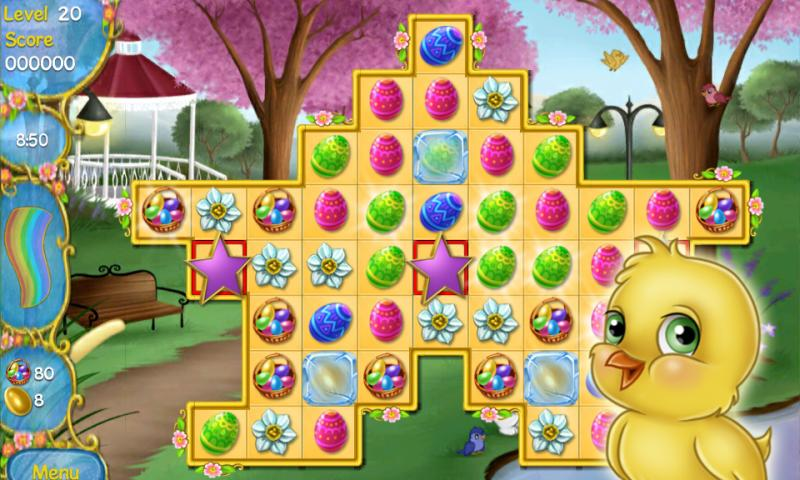Spring Bonus Lite - screenshot