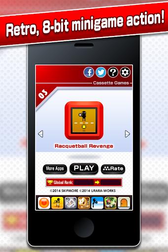Racquetball Revenge 1.0 Windows u7528 2