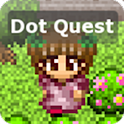 DotQuest【RPG】 logo