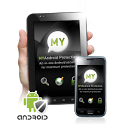MYAndroid Protection Antivirus icon