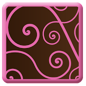 Fancy Flourish - Pink Theme