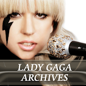 Lady Gaga Archives