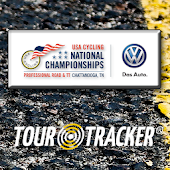 USA Cycling Pro Tour Tracker