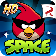 Game Angry Birds Space HD APK for Windows Phone