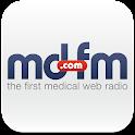 MD-FM logo