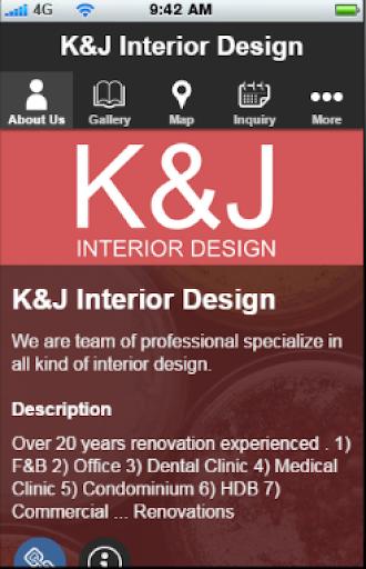 KNJ Interior Design