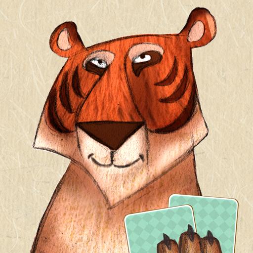 Animal Memory for kids 教育 App LOGO-APP試玩
