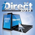 iDirect 2013 icon