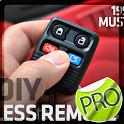 Car Key Unlocker icon
