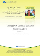 Coping with Common Concerns