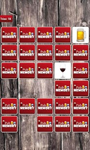 Pub Memory Game PRO - screenshot thumbnail