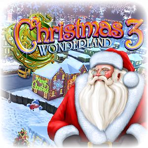 Christmas Wonderland 3 for PC and MAC