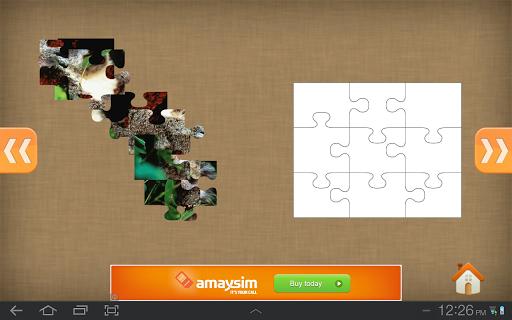 Fun Free Kids Jigsaw Puzzles