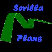 Sevilla Plans